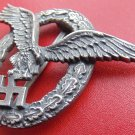 "WWII THE GERMAN BADGE  Badge ""Pilot"" - Flugzeug Fhrera"