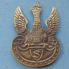 WWII THE GERMAN BADGE EAGLE badge
