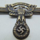 WWII THE GERMAN BADGE  EAGLE