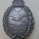 WWII THE GERMAN BADGE  memorial sign Air Force Pilots of Imperial Germany