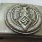 WWII  Buckle . Brass