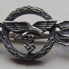 WWII THE GERMAN BADGE   Shpanga Military Transport Aviation