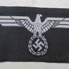 badges Badges .Bely-eagle on a black background