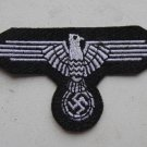 WWII THE GERMAN BADGE  stripe.
