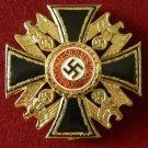 WW II THE GERMAN BADGE LW WH German Order 3rd class