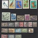 Hungary Stamps 0002