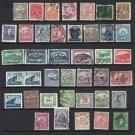 Hungary stamps 0005