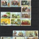 Liberia 0001