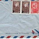 Air Mail Envelope 0005