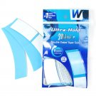 Details about  Walker Ultra Hold Mini Tabs Tape for Lace Wigs Toupees Hair Replace 72 PCS UK