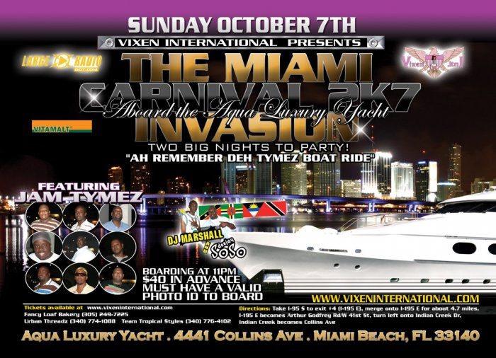 Remember Deh Tymez  - Sunday October 7th
