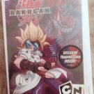 Bakugan, Vol. 2: Game On DVD with Excusive Trading Card Inside