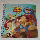 Story Reader Learning System Disney Pixar Toy Story 2  Replacement Book ONLY