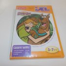 Fisher Price iXL Learning System Scooby Doo Game Software Ages 3-7  New Sealed