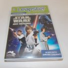 Leap Frog Leapster 2 Learning Game Star Wars Jedi Reading K-2nd Ages 5-8 New