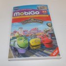 Vtech Mobigo Touch Learning System Chuggington Game Software Age 3-5  New Sealed