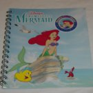 Story Reader Learning System Disney Little Mermaid Replacement Book ONLY