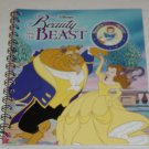 Story Reader Learning System Disney Beauty and The Beast Replacement Book ONLY