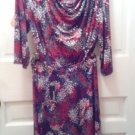 "LADIES/2 PC.DRESS/NWT/BY ""GEORGE""/ODD PARINGS/2XL-TOP-12-14 SKIRT/"