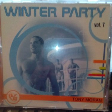MUSIC/CD/PRE-OWNED/WINTER PARTY/VOLUME 7/PARTY GROOVE/GAY & LESBIAN FOUNDATION