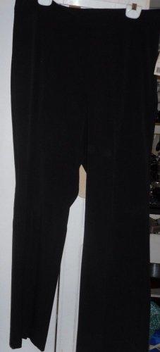 "Slacks Pants ""Axcess"" ""Liz Claiborne Company"" Sz.14 Black New Side Zip & Button"