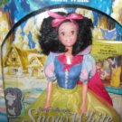 DOLL Disney Collectible Vintage Snow White 1992 - #7783 by Mattel Booklet Boxed