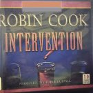 AUDIO CD Intervention by Robin Cook 2009 10 CD UNABRIDGED GEORGE GUIDALL