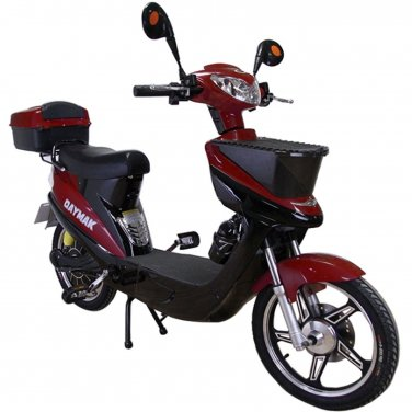 Daymak Vienna Rocket 500W 72V Electric Bicycle Electric Bike E-Bike ebike Moped Free Shipping