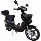 Daymak Vienna Rocket 500W 72V Electric Bicycle Electric Bike E-Bike ebike Moped Black Free Shipping