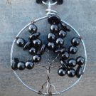 Coming Winter - Tree of Life Pendant and Necklace