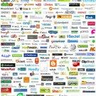 SEO Traffic Boosting High PR8 Quality 300 Social Bookmark Links