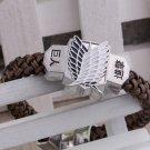 Anime Attack On Titan Bracelet Shingeki No Kyojin Cosplay Bracelets Unisex Charm