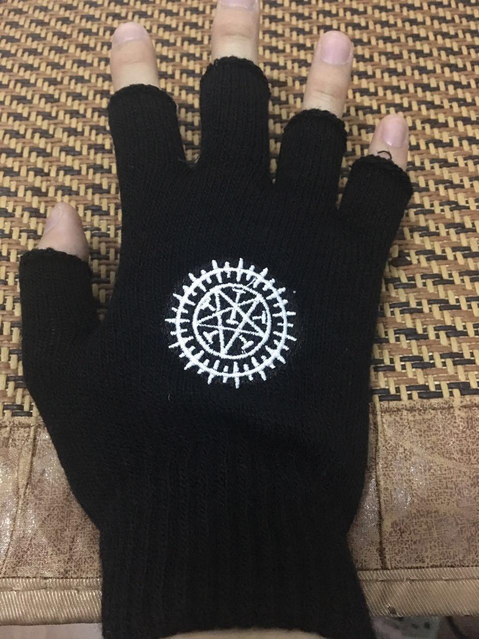 Anime Black Butler Gloves