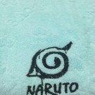 Anime Naruto towel