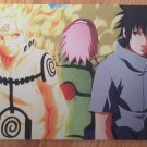 Naruto Anime Mouse Mat Gaming Mouse Pad