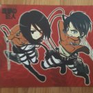 Anime Attack on Titan Mouse Mat Gaming Mouse Pad