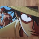 Anime One Piece Mouse Mat Gaming Mouse Pad