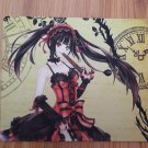 Anime DATE A LIVE Mouse Mat Gaming Mouse Pad