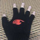 Anime Fairy Tail  half finger Gloves