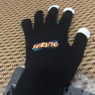 Anime Naruto words script Gloves