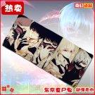 137 x 69 CM  Bath Towel/Hand Towel Anime Tokyo Ghoul Soft Towel Microfiber
