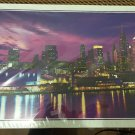 Manhattan Night View 1000 Pieces Jigsaw Puzzle