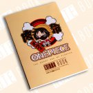 Lot of 3 One piece notebook
