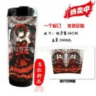 Anime Cosplay DATE A LIVE Collection Coffee Milk Mug Travel Warm Cup