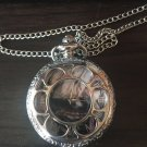 Hot Anime Tokyo Ghoul Pocket Watch