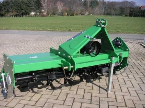 "53"" Cat1 PTO 3 Point 3pt Rotary Tiller TL135 TL-135"