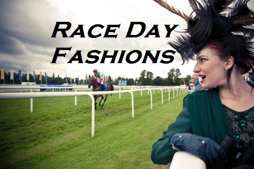 The Stone Rabbit - Race Day Fashions