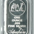Silvertowne One Ounce Silver