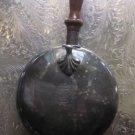 E. P. C. Poole Silver Co. Taunton, Mass. 75 lidded pot lion mark