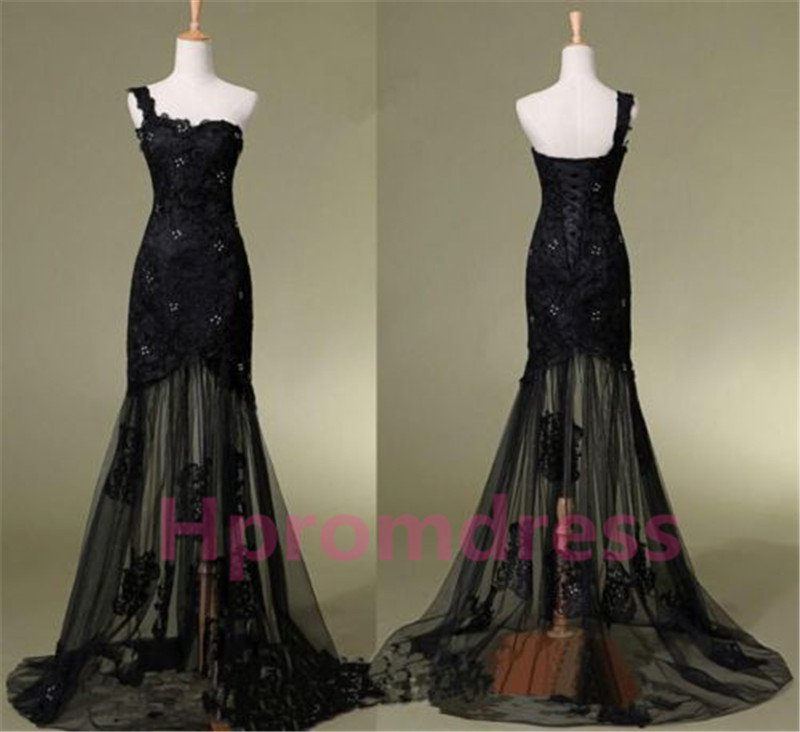 2014  lace prom dress, formal cocktail dress, evening dress